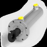 Hydraulische cilinder EHZ