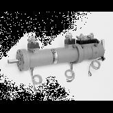 Pneumatische Lineaire draaimotor PHSE