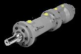 Lineaire draaimotor HSE4
