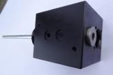 Ontwikkeling Gasdroger & Olie vernevelende gas filter