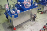 Hydraulische revisie van smeer- en stuuroliesysteem